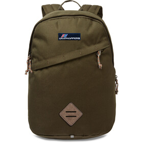Craghoppers Kiwi Classic Backpack 14l, woodland green